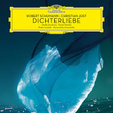 GERMAN COMPOSER AND CONDUCTOR CHRISTIAN JOST RELEASES A MOVING  RECOMPOSITION OF ROBERT SCHUMANN'S DICHTERLIEBE FEATURING A PERFORMANCE BY  THE LATE MEZZO-SOPRANO STELLA DOUFEXIS   Umusic