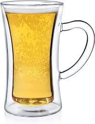 com dragon glassware beer mug