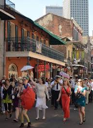 bachelorette parties in new orleans