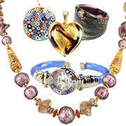 murano glass murano glass jewelry
