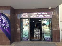 australian sports nutrition closed