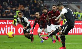 Juve, le pagelle di CM: Ronaldo e Buffon salvano la faccia, il ...
