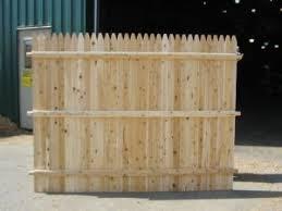 6 X 8 Wood Privacy Fence Panels Vinyl Fence Panels Wood Privacy Fence Wooden Fence Panels