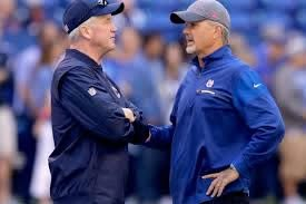 Bears defensive coordinator Chuck Pagano filling staff with 'selfless  people' - Chicago Sun-Times