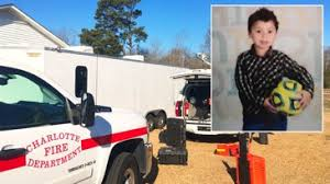 Body of missing North Carolina 4-year-old found in pond ...