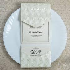 calla lily wedding invitations hmw paper