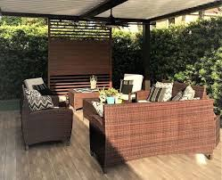 privacy screens excell railings