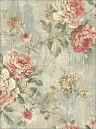 blooming rose vine rose wallpaper