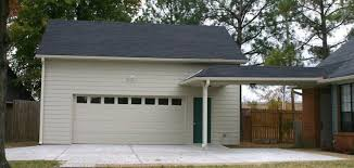 Plans For My Home Detached Garage Garage Remodel Covered Walkway