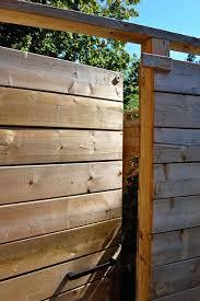 The Magnetic Gate Latch Diy It In One Hour Gate Latch Backyard Gates Yard Gate