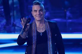 Robbie Williams - news latest, breaking updates and headlines ...