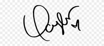 Vinyl Decal Sticker From Decalrate Your Life On Storenvy Taylor Swift Autograph Png Free Transparent Png Clipart Images Download