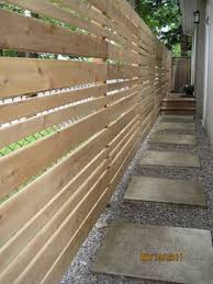Chain Link Fence Design Ideas Pictures Remodel And Decor Backyard Fences Privacy Fence Landscaping Fence Design