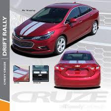 Vinyl Decal Racing Stripes Car Side Door For Honda Civic 2015 2020
