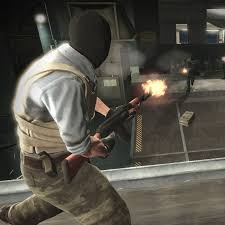 How do Counter-Strike: Global Offensive ...