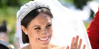 meghan markle s wedding makeup look