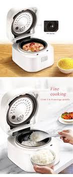 2019 Mới Thiết Bị Nấu Bếp Nhỏ Sản Phẩm Deluxe Đa Năng Điện Nồi Cơm Điện Mini  - Buy Nồi Cơm Điện Mini Hàn Quốc Product on Alibaba.com