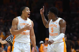 Could Grant Williams and Admiral Schofield be headed to Boston together? |  Vols Wire