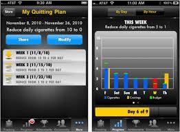 best smoking cessation apps homemade e cig liquid no nicotine