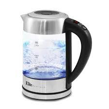 elite platinum 7 2 cup electric