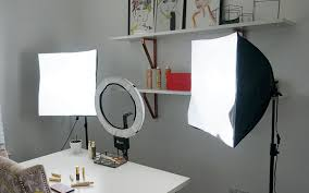 best inexpensive softbox lighting for