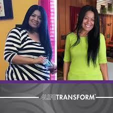 Adriana Castillo - 4LifeTransform