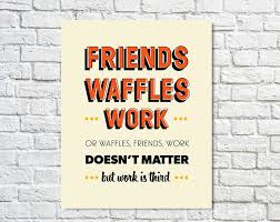 quotes about waffles quotes