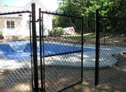 Chain Link Fence Installation And Sales