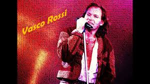 Vasco Rossi - Silvia - YouTube
