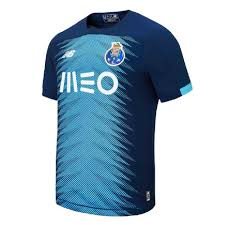 2019 2020 fc porto third football shirt