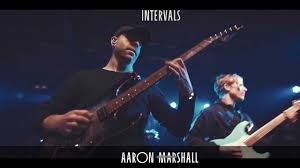 Aaron Marshall: Intervals   Touch and Go (Official Music Video)
