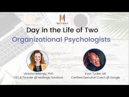 Ask Two I/O Psychologists Anything - YouTube