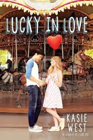 Blog Tour Lucky In Love Review Favorite Quotes