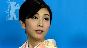 Japanese struggling to cope urged to seek help after death of actress Yuko  Takeuchi - Flipboard