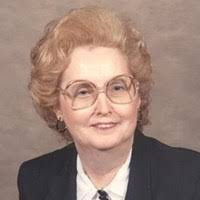Find Hilda Barnes at Legacy.com