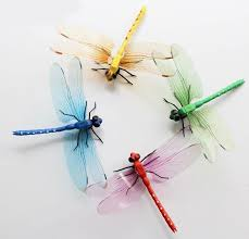 3d Dragonfly Wall Sticker Poster Wallpaper For Living Room Sofa Wall Decoration Home Decor Multi Color Wall Decal Tree Wall Decal Vinyl From Qiansuning888 45 93 Dhgate Com