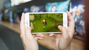 RuneScape Is Coming To Mobile, Will Be Cross-Play With PC - GameSpot