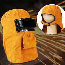 welding helmet mask anti glare