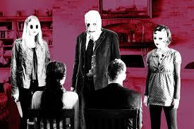 The Strangers' Is Still Terrifying, 10 Years Later - The Ringer