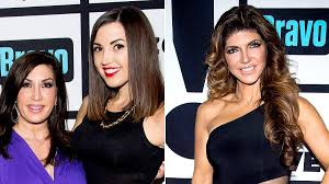 Jacqueline Laurita's Daughter Ashlee Holmes Slams Teresa Giudice