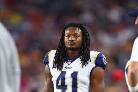 Los Angeles Rams place S Marqui Christian on IR, waive OLB Kasim ...