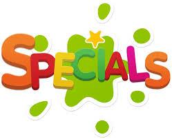 Specials - Carlisle Area School District