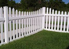 Change The Looks Of Your Property With Premium Fence Quality From Fence Contractors In Newyork Read In Detail Fence Decor Backyard Fences White Picket Fence