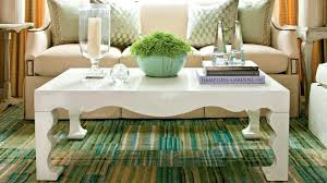 decoration decorate coffee table