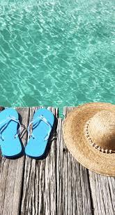 sea hat sandals beach wallpaper sc