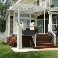 outdoor wheelchair lifts in minneapolis