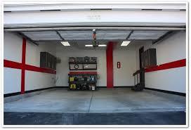 garage wall color scheme the garage