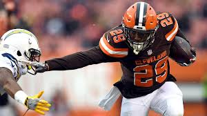 Browns' Duke Johnson has tremendous value in PPR | NBC Sports