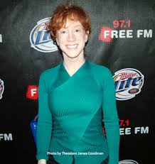 how natural kathy griffin