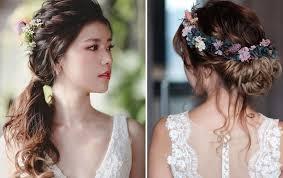 wedding hair and makeup singapore